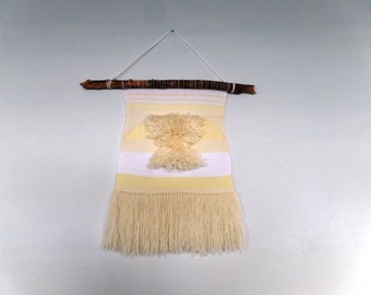 Woven wall hanging 15.0
