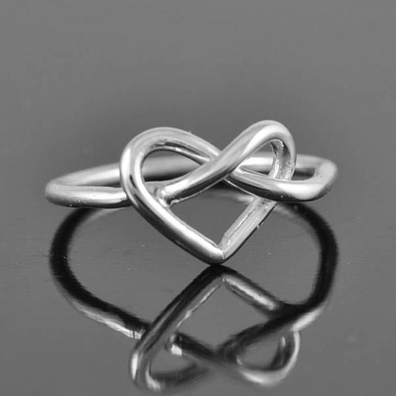 how to make the infinity knot