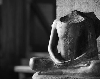 Siem Reap Art Print, Large Wall Art, Aftermath, Cambodia Photography, Landscape Photograph, Temple Art Print