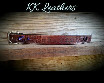 Shiner Dog Collar