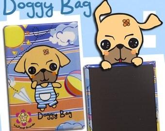 Magnet Doggy Bag