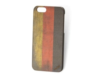 iPhone 7 case, iPhone 6s case iPhone 6 case iPhone 7 plus case iPhone 6s plus case iPhone 6 plus case Vintage Flag of Germany