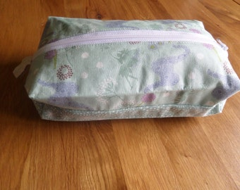 Cosmetic Bag, Toiletry Bag, Make-Up Bag
