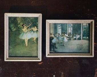 Ballet Dancing frames