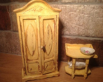 French doll furniture