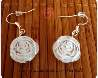 Earrings - flowers / Earrings - Flowers