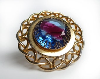 High Quality Vintage 1950's Coro brooch