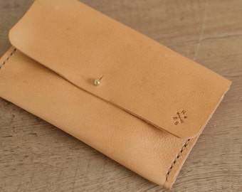 Little Leather Pocket Pouch