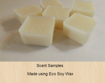 Indian Sandalwood -Scent Sample
