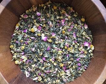 Ostara's Tea