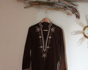 Traditional Indian Tunic