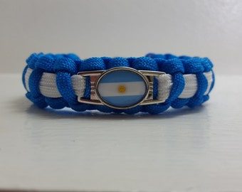 Argentina Gaucho bracelet