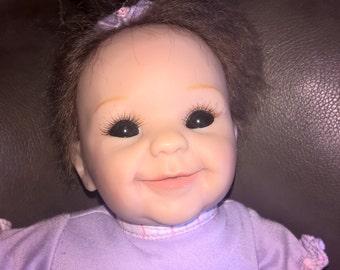 Black Eyed Baby