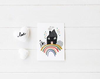 KidS wall art - Children's prints - Kids Room Decor / Nursery Art Print / Kids Interior Design/ digital wall art/baby nursery art/baby room