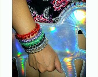 Phone Cord Bracelets