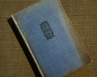 1927 first edition first US print of Pan by knut Hamson