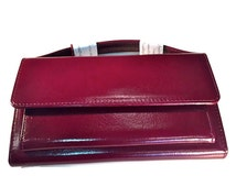 Women's Genuine Leather Purse