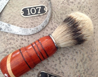 shaving brush,gifts for him,custom brush