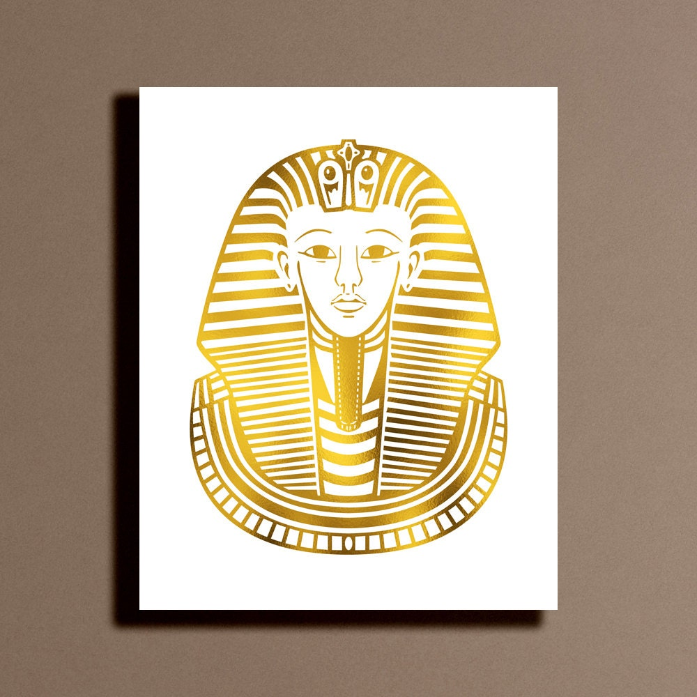 Tutankhamun&#39-s Gold Throne Stock Photo - Image: 48095225