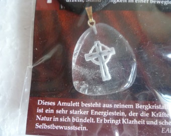 Special Energie Amulet Necklace,