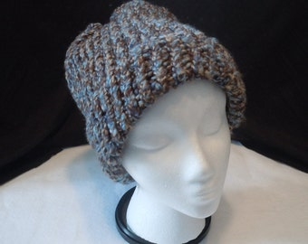 Large Adult Winter Hat