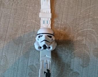 Hope Industries Star Wars  Stormtrooper Watch                                                                                         .