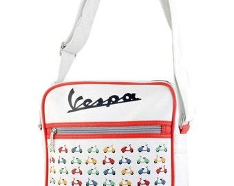 """Vespa shoulder bag/Vespa shouderbag """"Tracolla Minis"""""""