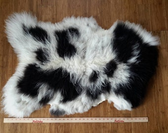 Jacob Sheep Rug