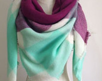 HOT New Pastel Scarves