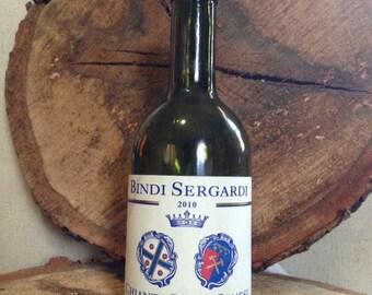 BINDI SERGARDI Wine Bottle Hurricane