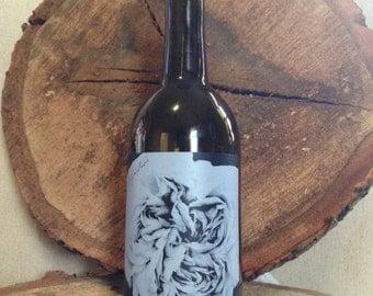 ALCHYMIST Wine Bottle Hurricane