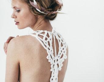 25% OFF SALE - Flavour Wedding Dress