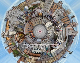 Worlds Apart - PISA
