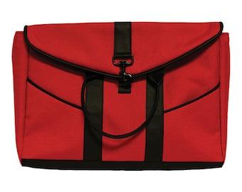 North Peak - Custom Laptop Bag