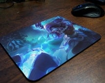Thresh All Skins League of Legends Mousepad Gamer Game Pad Gift Lol Pad League Gift Christmas Gfts Mouse Pad Game Mat Playmat