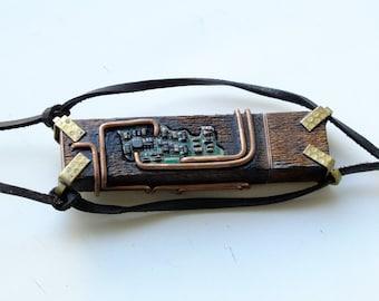 "USB Flash Drive ""Cybernetics"" 8 Gb"