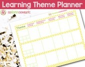 Learning Theme Planner - ...
