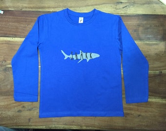 "Smartyfun ""Shark"" t-shirt"