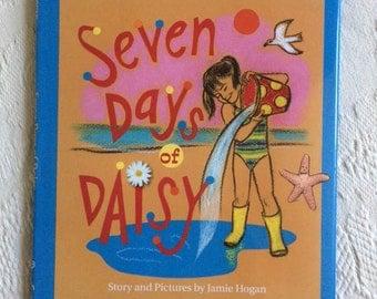 Seven Days of Daisy