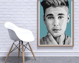 Justin Bieber III A3 - A1