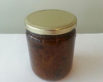 Onion Marmalade / Onion Marmalade