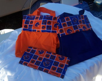 Boise State Tote