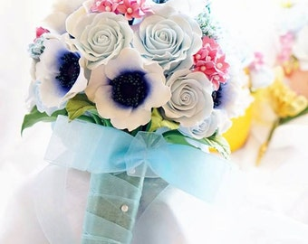 Wedding Bouquet~Made to order