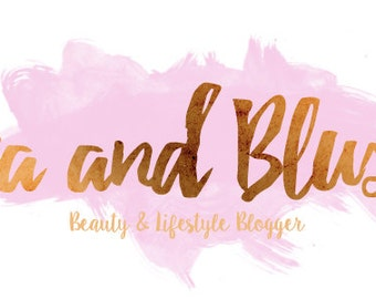 Custom Blog Header - Blogger branding, Custom Banner for your blog.