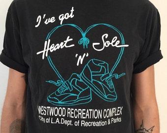 Ive got heart 'n' sole, t-shirt