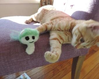 Custom Cat Toy