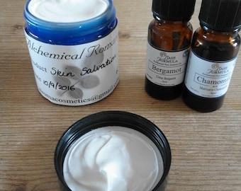 Skin Salvation Cream