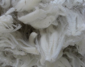 Merino Fleece, Merino Wool, Australian Merino, Wool, Natural Fibre, Raw Fleece, Unprocessed, White, Superfine