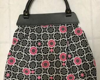 Flower medium Tote Bag