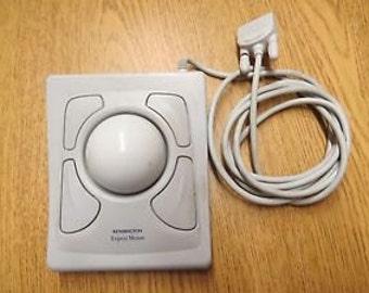 Kensington Expert Trackball Mouse,  64215